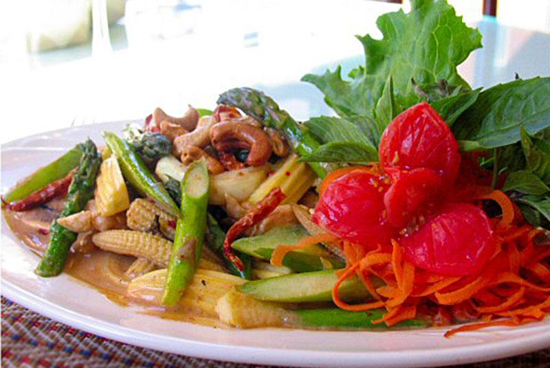 the king and i milwaukees thai official site - Thai Kitchen Milwaukee